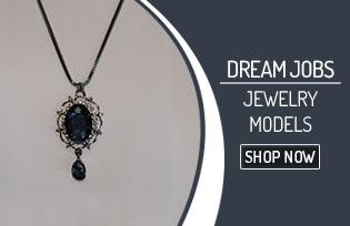 Dream Jobs Jewelry Models