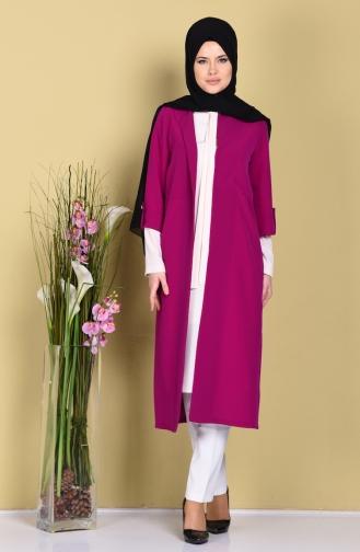 Purple Suit 0107-03