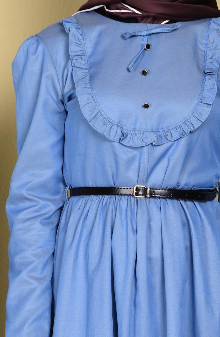 Yellow Dress 2254-08 10df14a82