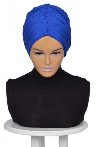 Bonnet aus Gekämmte Baumwolle-SAKS B 0001-4 0001-4