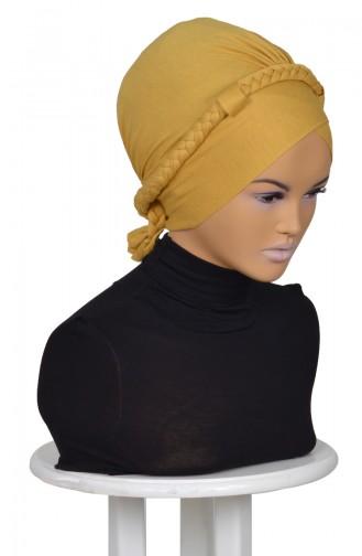 Mustard Bonnet 0012-11
