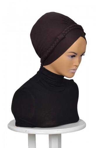 Brown Bonnet 0012-5