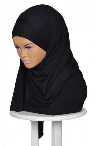 Black Sjaal 0046-6