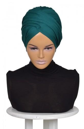 Dark Green Bonnet 0298-14