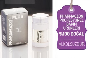 Pharmaozon Cosmetic Products
