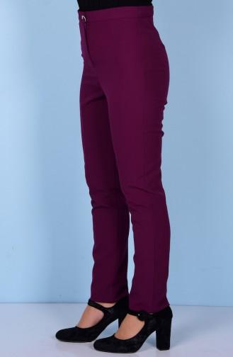 Light purple Pants 1004-15