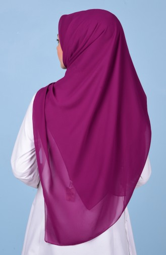 Light purple Scarf 23