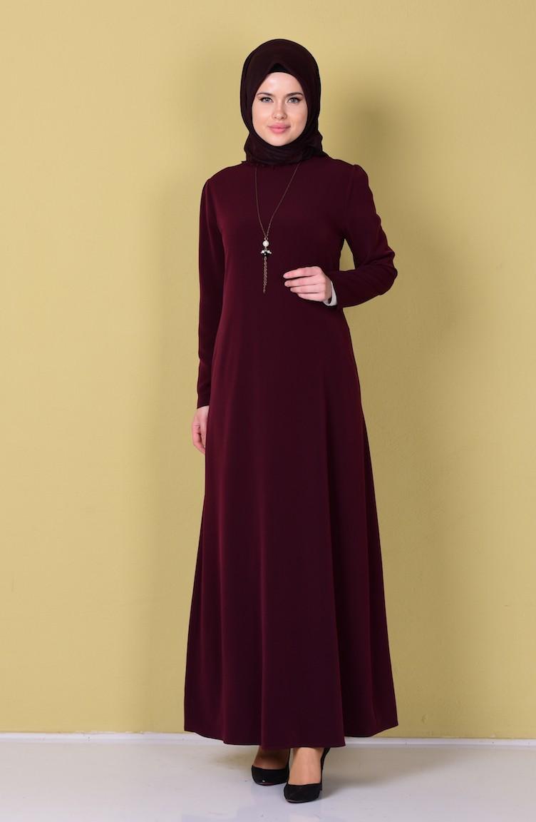 78742b985a8 Cherry Dress 4023-19