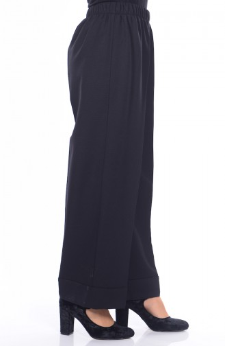 Black Pants 3087-03