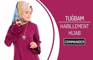 Habillement Hijab Boutique Tugbam