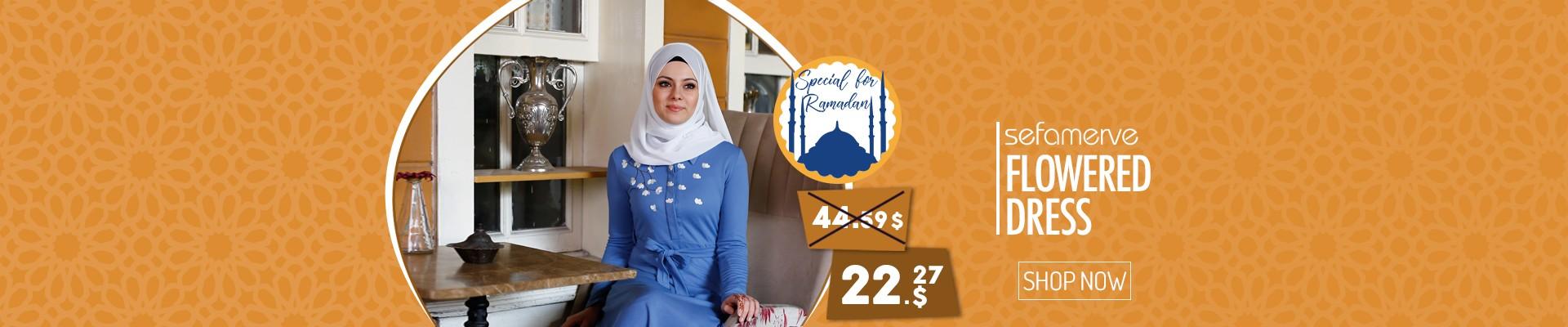 Special for Ramadan