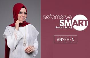 Sefamerve Smart Schal