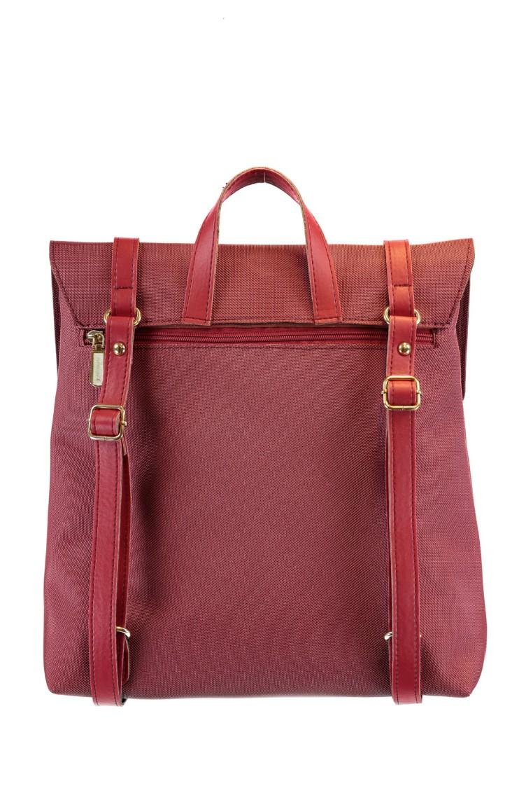 Yeni trend yüzüklü çanta