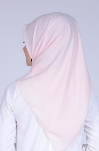Powder Pink Hoofddoek 25