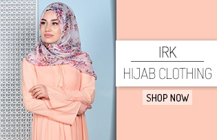 Irk Hıjab Clothing