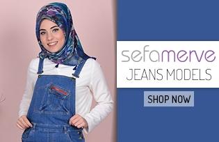 Jeans Models