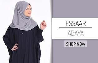 Essaar Abayas