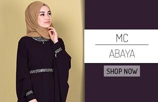 MC Abaya Models