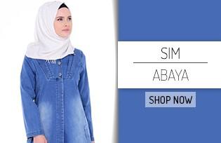 Sim Abayas
