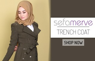 Trench Coat Models