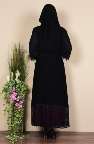 فستان فوشي 7707-03