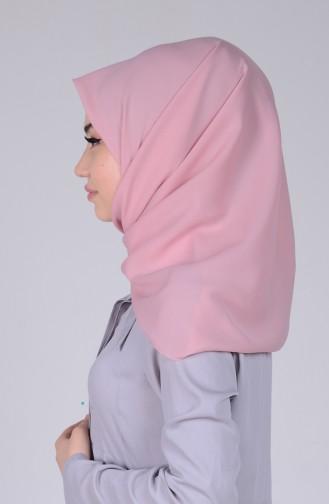 Light Pink Hoofddoek 02