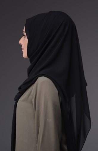 Black Sjaal 01