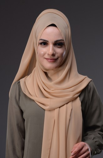 Skin color Sjaal 36