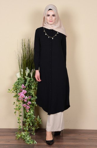 Black Tuniek 4127-07