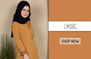Ukbe Hıjab Clothing