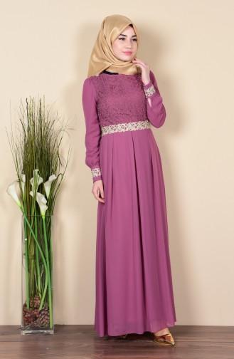 Dusty Rose Dress 51983-17