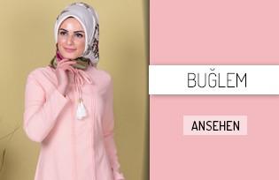 Buglem Hijab Kleidung