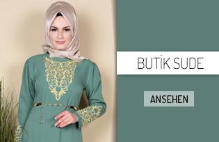 Sude Butique Hijab Kleidung