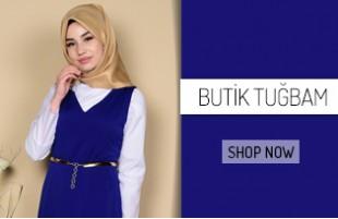 Boutique Tuğbam Hıjab Clothıng