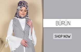 Bürün Hijab Clothing