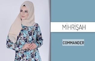 Hijab Collection Mihrişah