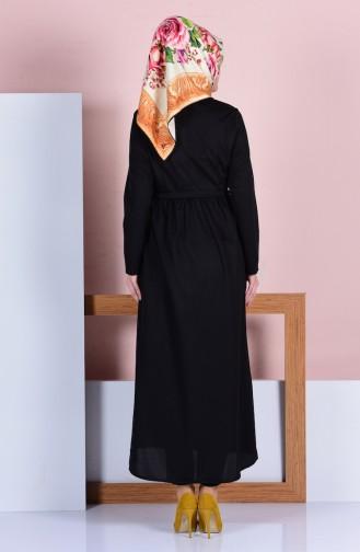 Black Abaya 1901-03