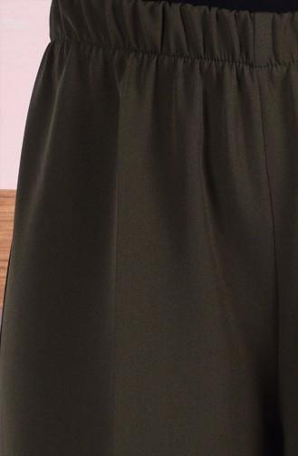 Khaki Pants 3087-07