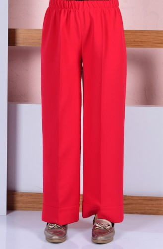 Red Pants 3087-05