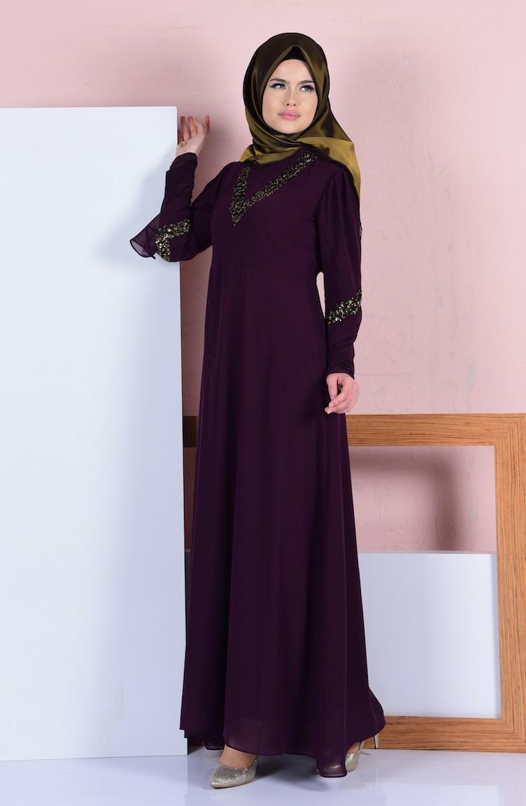 3e75b431925 Purple Dress 99061-03
