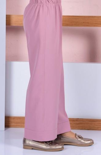 Pantalon Poudre 3087-04