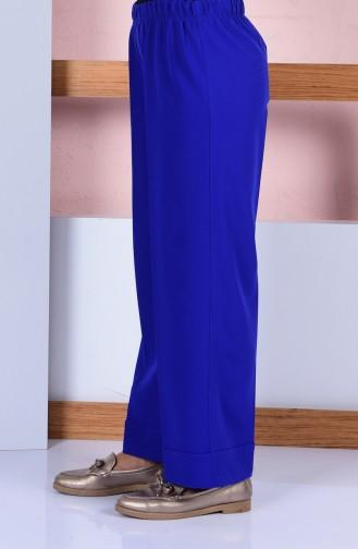 Saxon blue Pants 3087-08