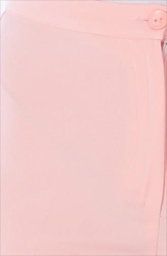 Salmon Pants 1453-06