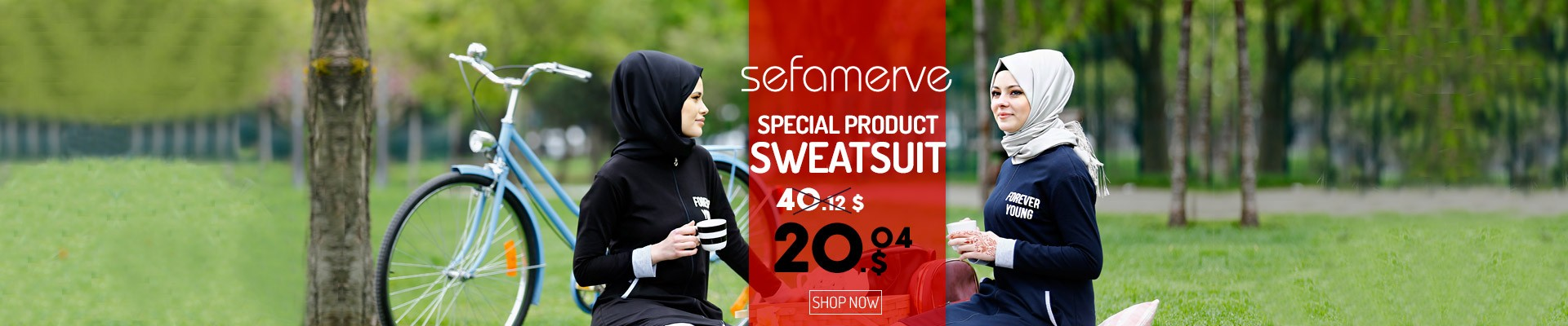 Special Product Sweatsuit