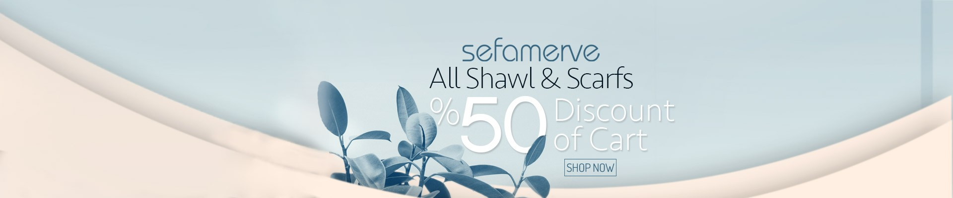 All Shawl & Scarfs %50 Discount of Cart