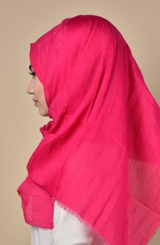 Schal 91021-22 Dunkel Pink 22