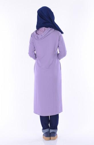 Lilac Mantel 01447-07