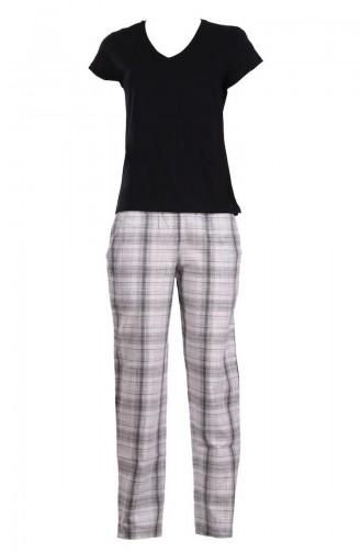 White Pyjama 11-03