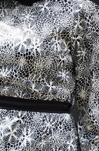 Black Dress 3947-04