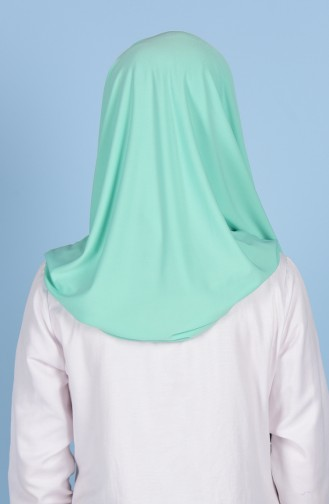 Water Green Sjaal 21